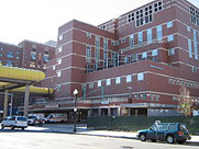 Boston Medical Center, MA