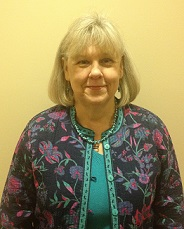 Mary Jo Brock, MS, RN, NEA-BC;  CCAP