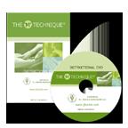 Full Body 'M' Technique® Teaching DVD