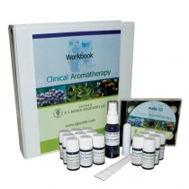 Foundations in Clinical Aromatherapy