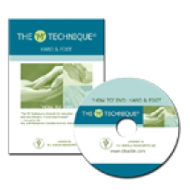 Hand and Foot 'M' Technique® Teaching DVD